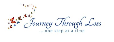 Journey Through Loss Logo
