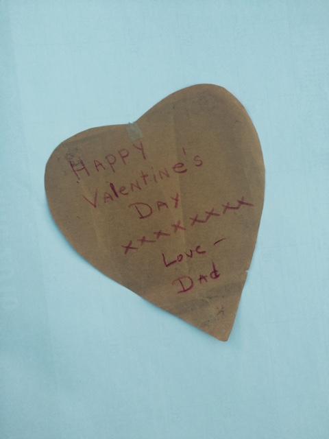 Valentine Day Grief