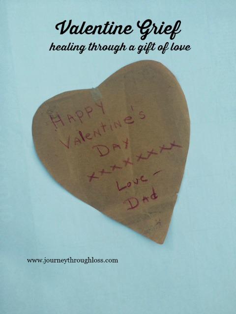valentine grief 3